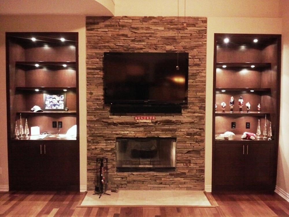 We offer complete home remodeling