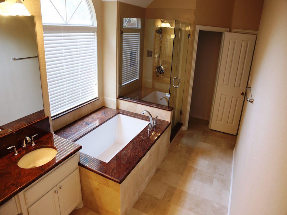 Agape Home Services Kitchen Bathroom Remodel TX - Bathroom remodel grapevine tx