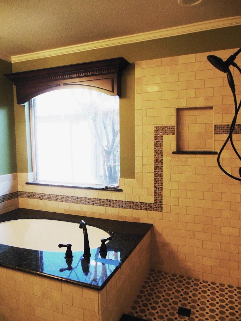Bathroom Agape Home Services - Bathroom remodel carrollton tx