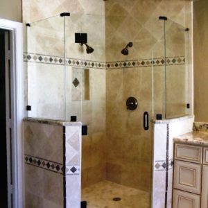 master shower conversion