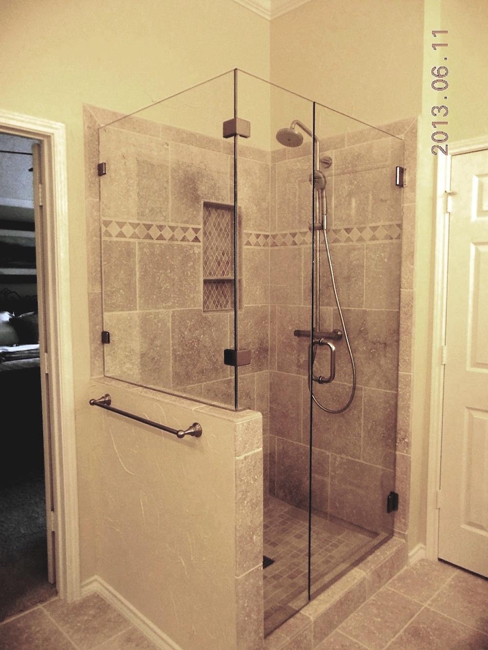 Bathroom Agape Home Services - Bathroom remodel flower mound tx