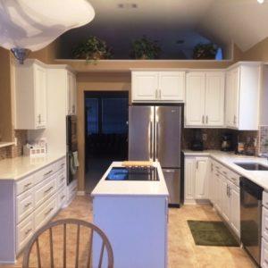 dallas kitchen remodeling