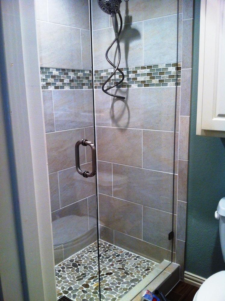 Bathroom Agape Home Services - Bathroom remodel frisco tx