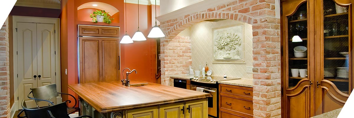 our home remodeling services