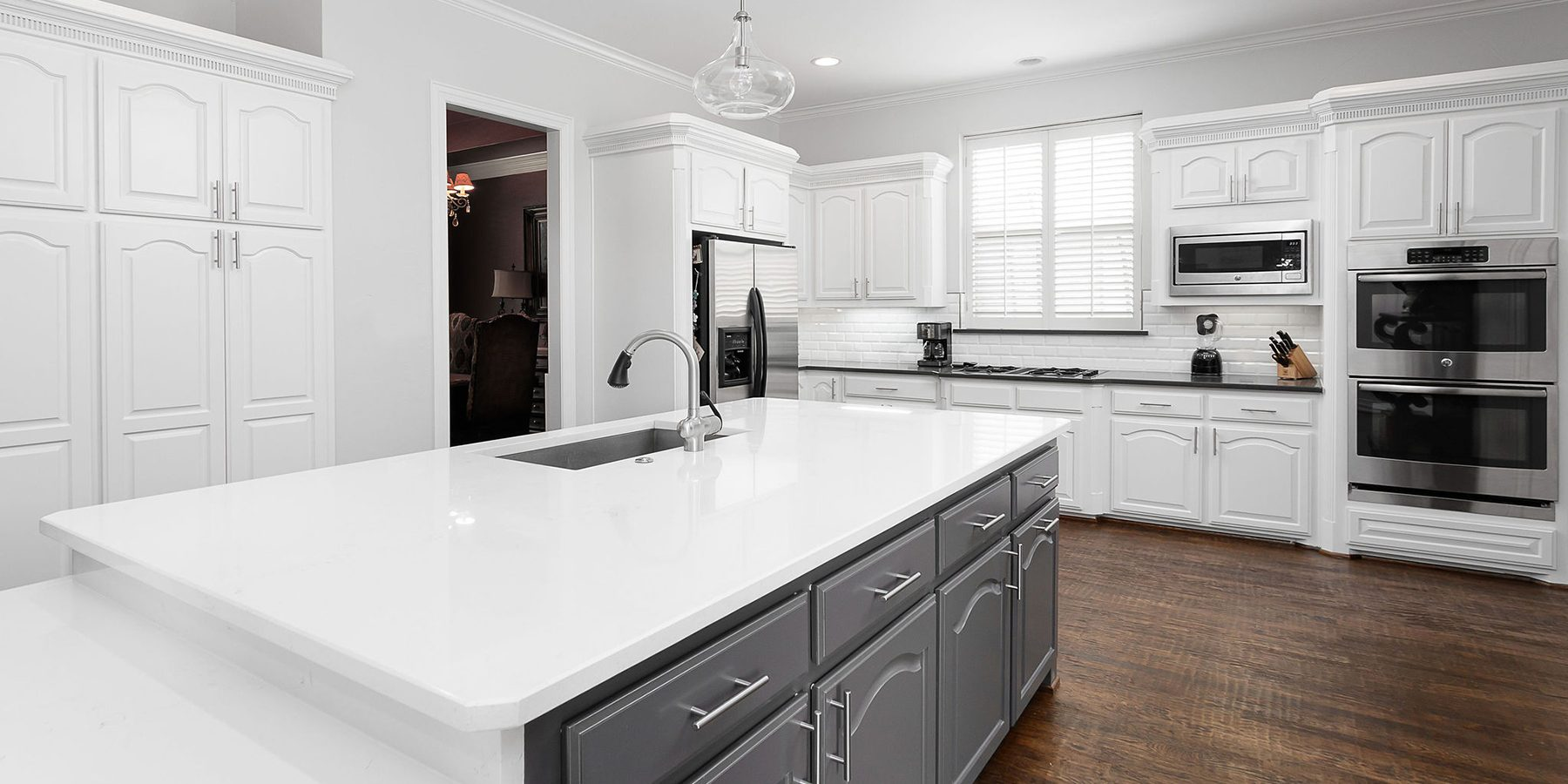 Kitchen Remodeling Trends For 2020 | Agape Home Services on Kitchen Remodel Modern  id=40920