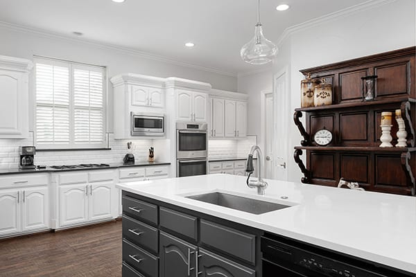 Plano Kitchen Remodel Agape Home Services