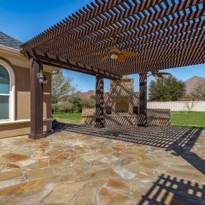 patio remodel