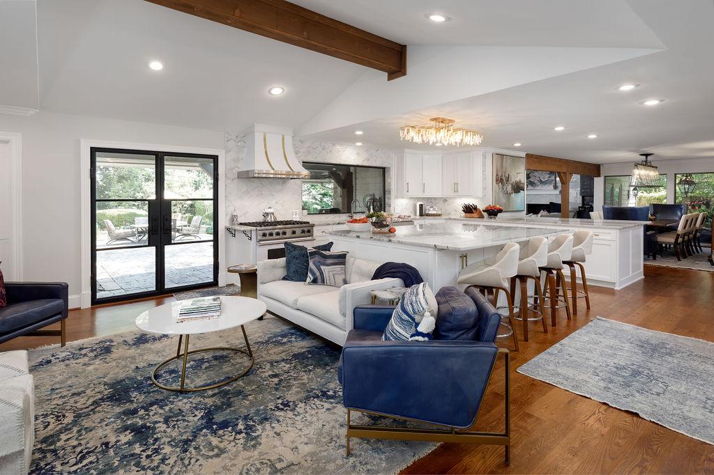 Dallas Home Remodel Agape Home Services
