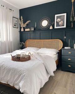 ocean-blue-master-bedroom-Dallas